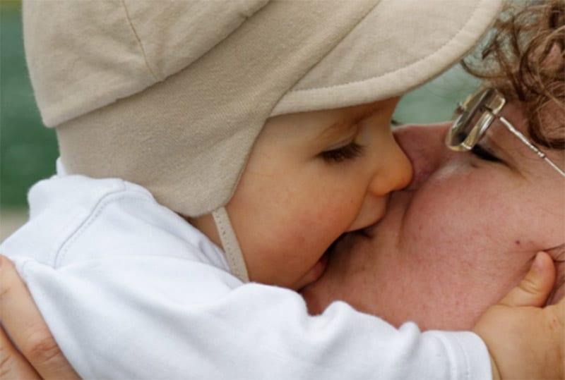 Moeder met hart en ziel 4