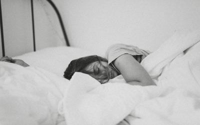 Toptips om te slapen