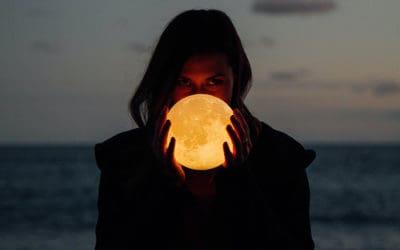 Full Moon Baby, 5 tips voor meer rust