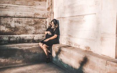 Bekkenpijn in of na de zwangerschap? Rust roest