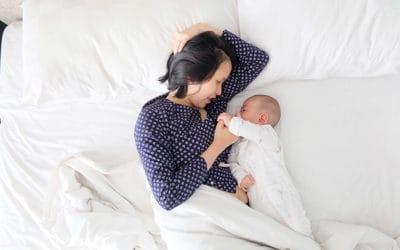 Quality time met je baby, wat kies jij?