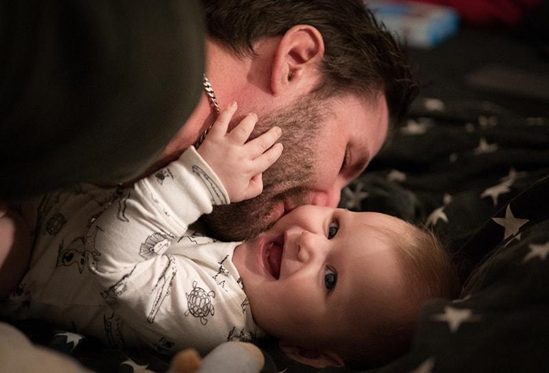 vaderschap