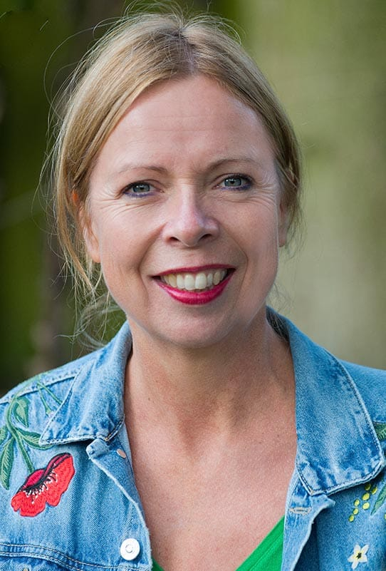 Karin Kagenaar