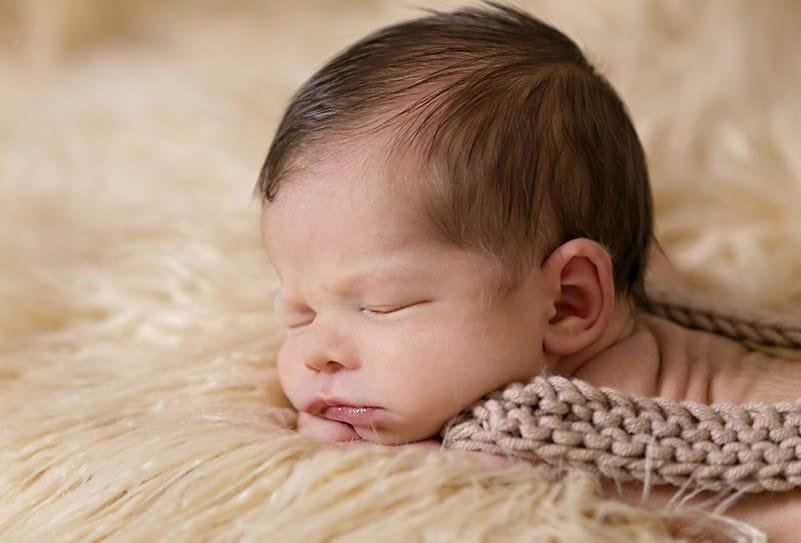 Relaxte babytijd