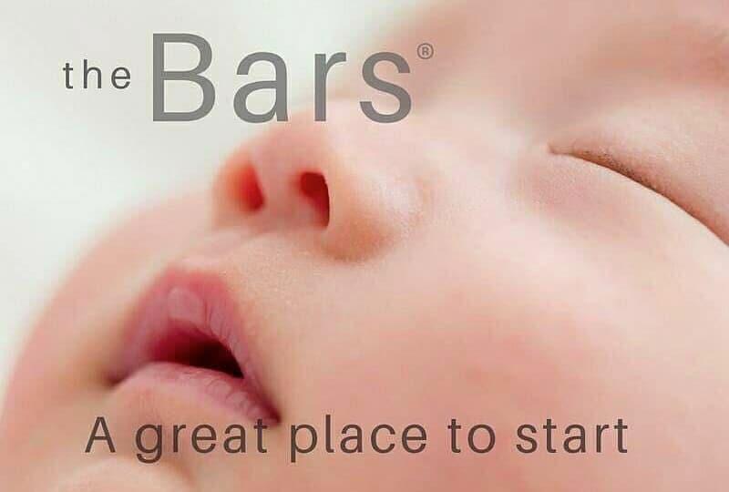 Access Bars introclass
