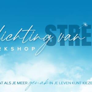 workshop stress relief